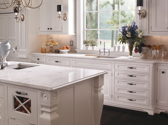 Linda Cloutier Kitchens And Baths
